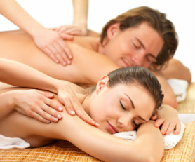 Spa Services for Everyone