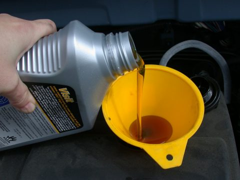 Lubrication made simple - details